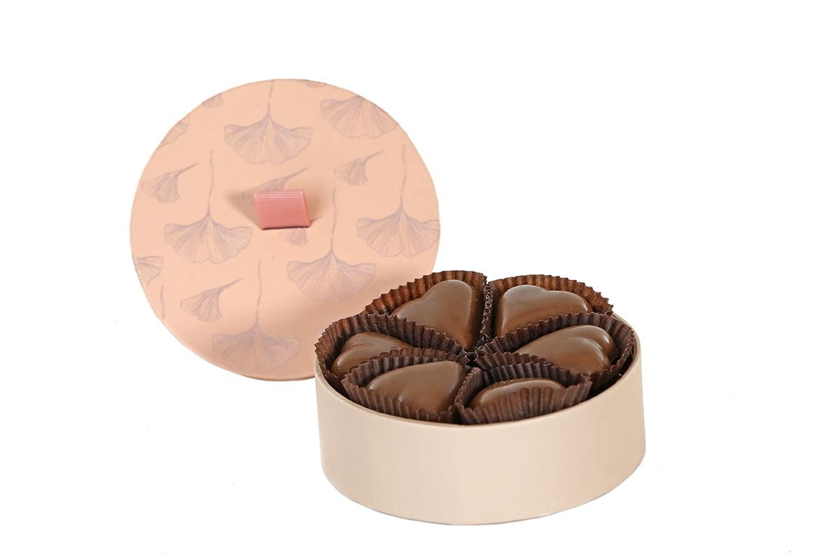 Coffret Désir(chocolats) - Chocolaterie de Puyricard 2